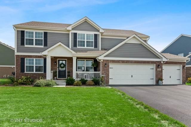 1986 Stapleton Road, New Lenox, IL 60451 (MLS #10860240) :: John Lyons Real Estate
