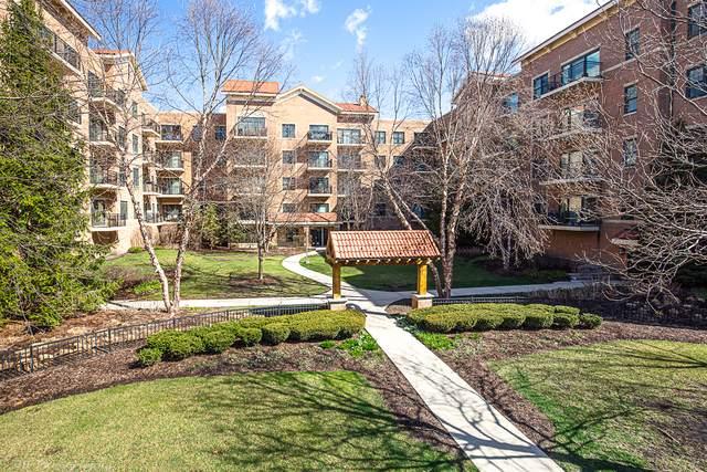 5100 W 96th Street #220, Oak Lawn, IL 60453 (MLS #10860243) :: John Lyons Real Estate