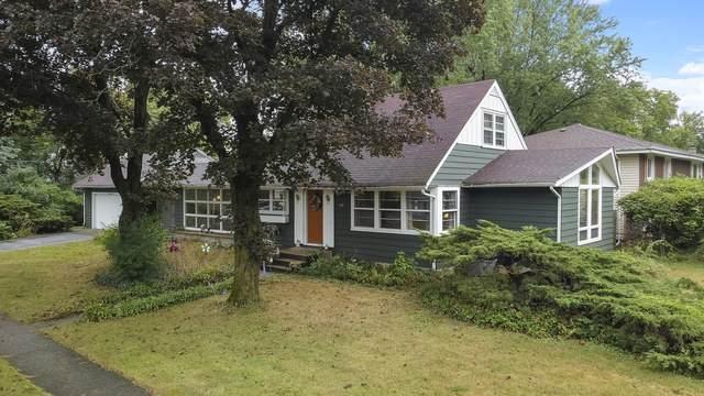 1600 W York Lane, Wheaton, IL 60187 (MLS #10860256) :: Ryan Dallas Real Estate