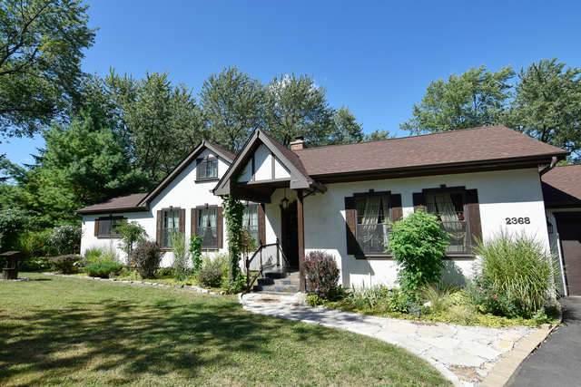 2368 Warren Avenue, Inverness, IL 60067 (MLS #10860263) :: Suburban Life Realty