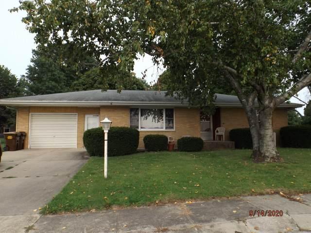 611 Esta Drive, Prophetstown, IL 61277 (MLS #10860271) :: John Lyons Real Estate