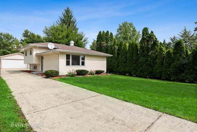 27W014 Evelyn Avenue, Winfield, IL 60190 (MLS #10860280) :: John Lyons Real Estate