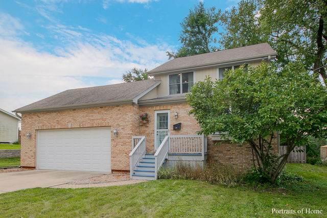 312 Wood Street, Wheaton, IL 60187 (MLS #10860311) :: Ryan Dallas Real Estate