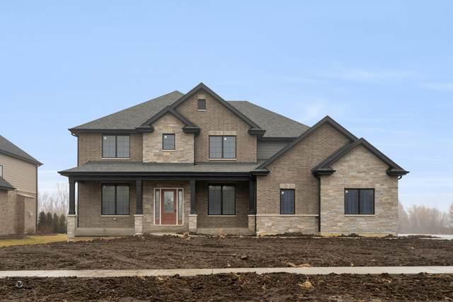 11933 Alana Lane, Frankfort, IL 60423 (MLS #10860466) :: Littlefield Group