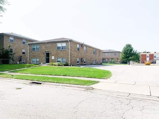 1007 Sheryl Lane, Normal, IL 61761 (MLS #10860479) :: John Lyons Real Estate