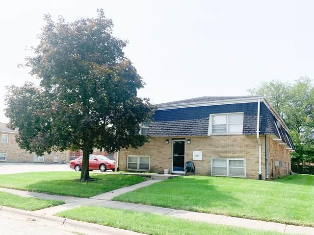 1009 Sheryl Lane, Normal, IL 61761 (MLS #10860482) :: John Lyons Real Estate