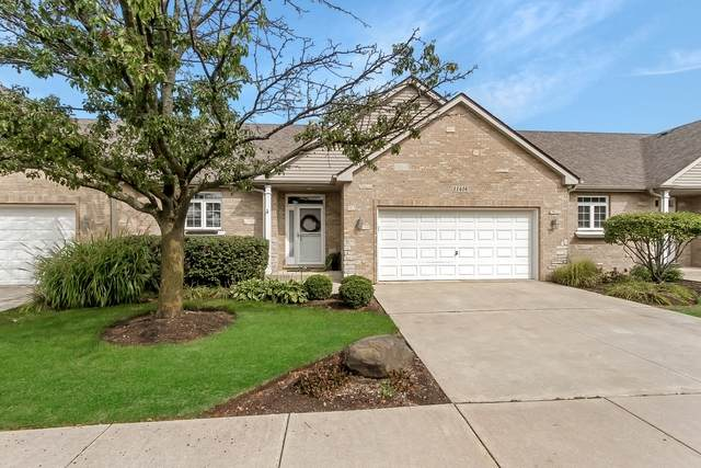 11416 Russell Drive, Huntley, IL 60142 (MLS #10860504) :: Ryan Dallas Real Estate