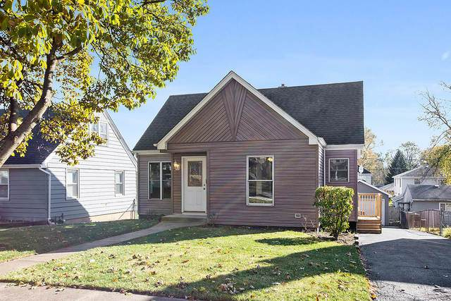 7229 W 114th Street, Worth, IL 60482 (MLS #10860527) :: John Lyons Real Estate
