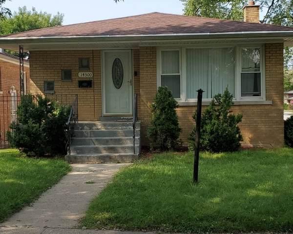 14300 Dobson Avenue - Photo 1