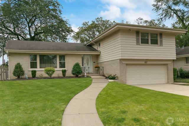 857 S Kent Avenue, Elmhurst, IL 60126 (MLS #10860589) :: Angela Walker Homes Real Estate Group