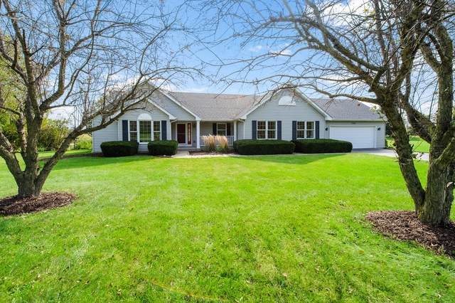 10608 Michigan Drive, Spring Grove, IL 60081 (MLS #10860600) :: Property Consultants Realty