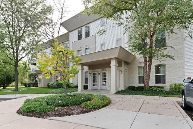 34435 N Old Walnut Circle #108, Gurnee, IL 60031 (MLS #10860618) :: John Lyons Real Estate