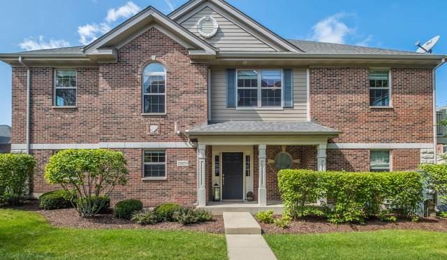 27W751 N Meadowview Drive, Winfield, IL 60190 (MLS #10860623) :: John Lyons Real Estate