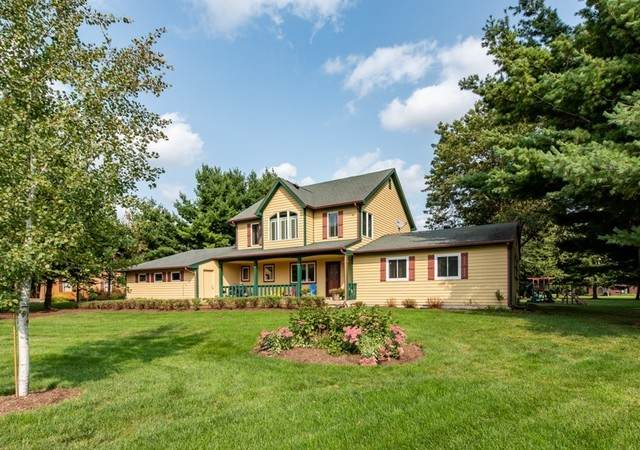 9714 Dale Court, Spring Grove, IL 60081 (MLS #10860649) :: Property Consultants Realty