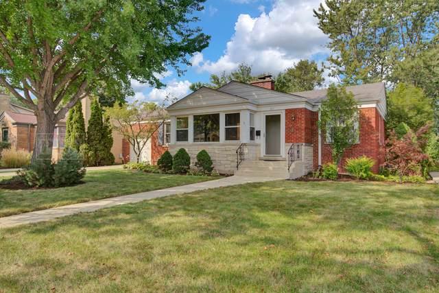 357 E Parkview Avenue, Elmhurst, IL 60126 (MLS #10860662) :: Angela Walker Homes Real Estate Group