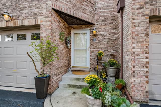 479 N Addison Avenue B6, Elmhurst, IL 60126 (MLS #10860710) :: Angela Walker Homes Real Estate Group