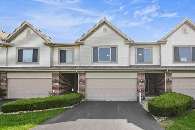 Frankfort, IL 60423 :: John Lyons Real Estate