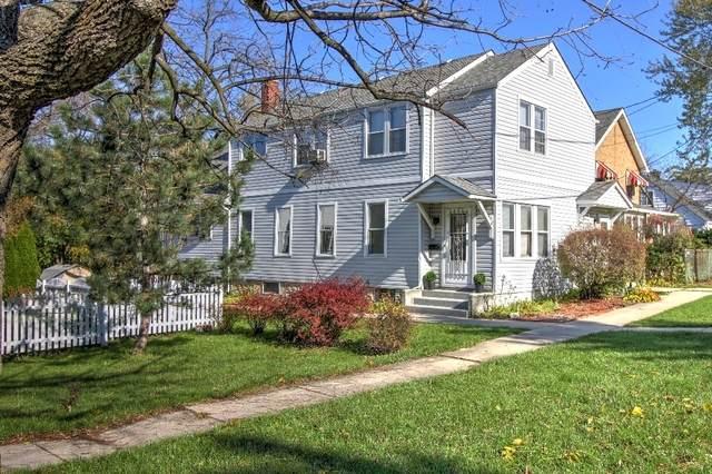 317 Freehauf Street, Lemont, IL 60439 (MLS #10860743) :: John Lyons Real Estate