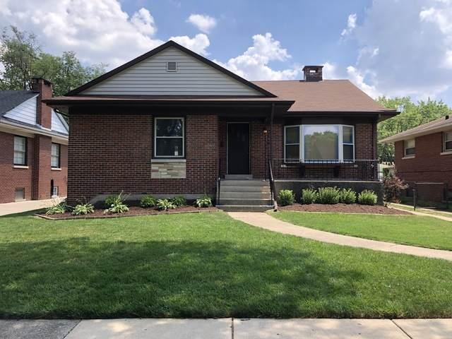 717 Manchester Avenue, Westchester, IL 60154 (MLS #10860799) :: Angela Walker Homes Real Estate Group