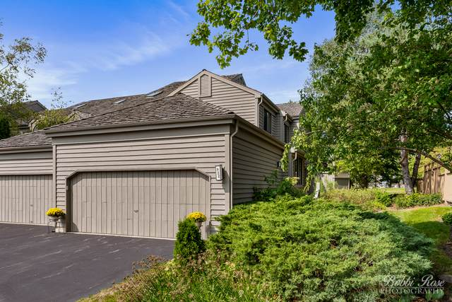922 Longmeadow Court, Lake Barrington, IL 60010 (MLS #10860813) :: Helen Oliveri Real Estate