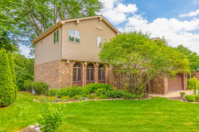 632 W Kimball Avenue, Palatine, IL 60067 (MLS #10860823) :: Suburban Life Realty