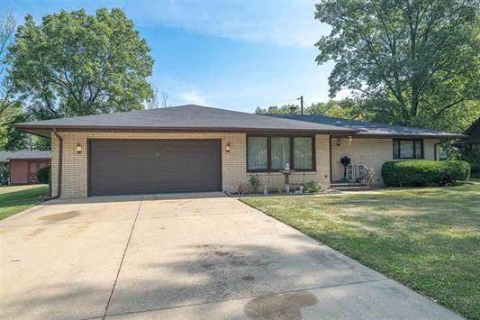 1212 Lanewood Drive, Rockford, IL 61108 (MLS #10860836) :: Ryan Dallas Real Estate