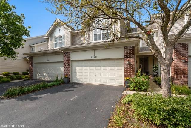 1217 Townes Circle, Aurora, IL 60502 (MLS #10860854) :: Littlefield Group