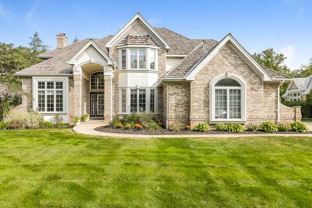 7174 Brae Court, Gurnee, IL 60031 (MLS #10860878) :: Suburban Life Realty