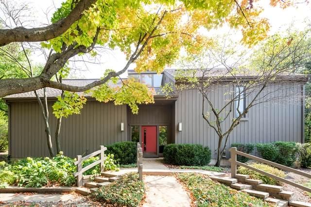 717 Old Barn Road D, Lake Barrington, IL 60010 (MLS #10860883) :: Littlefield Group