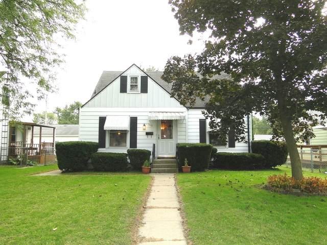 580 S Curtis Avenue, Kankakee, IL 60901 (MLS #10860909) :: Ryan Dallas Real Estate