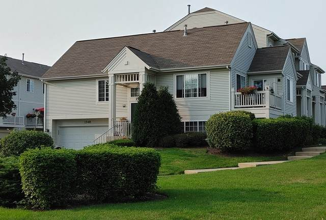 1548 New Haven Drive, Cary, IL 60013 (MLS #10860911) :: Property Consultants Realty