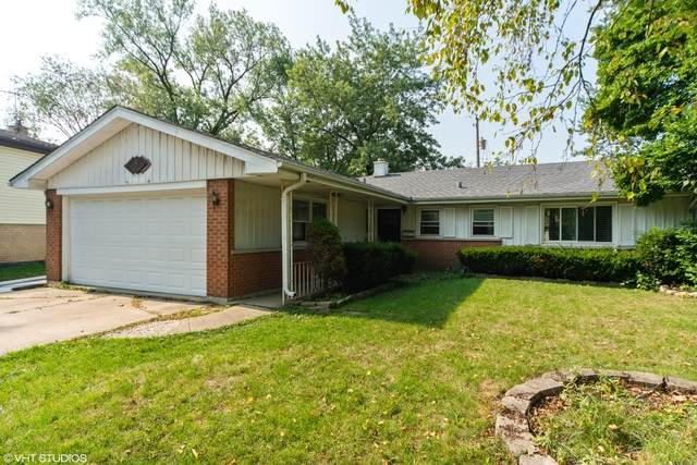8 S Lincoln Avenue, Addison, IL 60101 (MLS #10860915) :: Touchstone Group