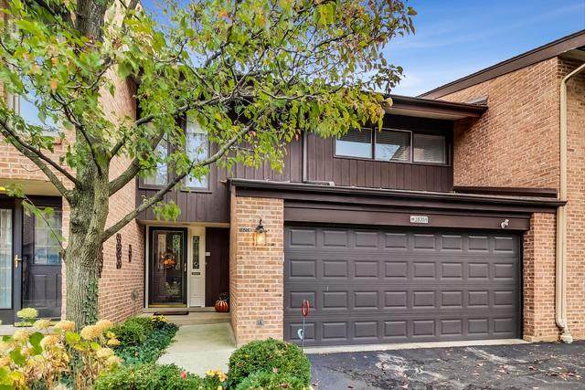 1820 Wildberry Drive B, Glenview, IL 60025 (MLS #10860925) :: Property Consultants Realty