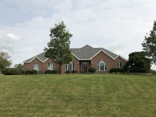 6914 Tall Grass Court, Spring Grove, IL 60081 (MLS #10860944) :: Property Consultants Realty