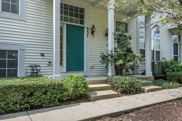937 S Darla Court, Waukegan, IL 60085 (MLS #10861040) :: John Lyons Real Estate