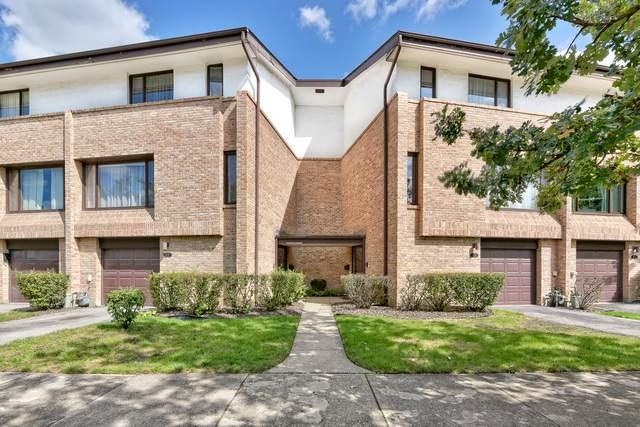 3717 Haas Avenue #3717, Riverside, IL 60546 (MLS #10861056) :: John Lyons Real Estate