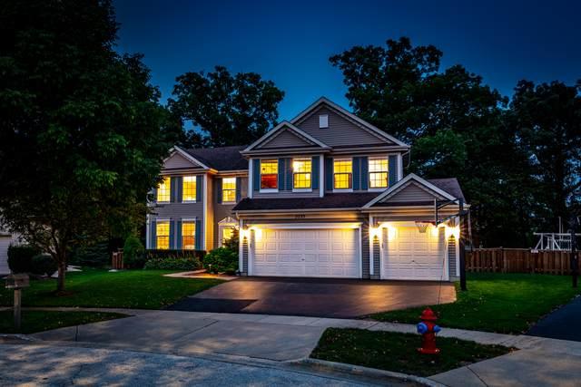 7775 Sawyer Court, Gurnee, IL 60031 (MLS #10861139) :: John Lyons Real Estate