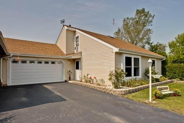 2023 Apache Trail, Round Lake Beach, IL 60073 (MLS #10861179) :: John Lyons Real Estate