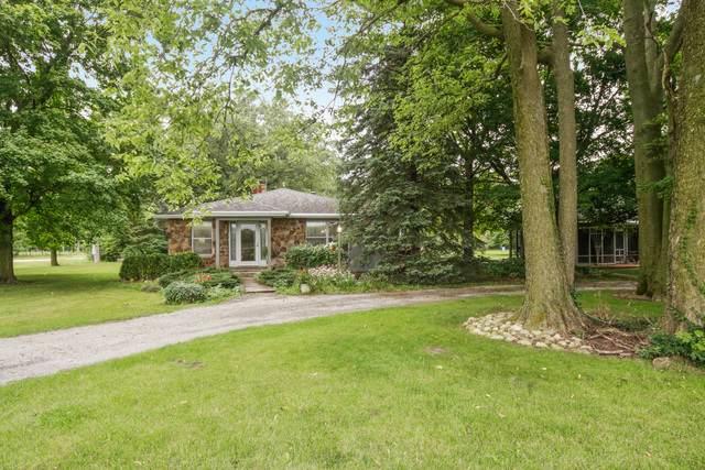 26024 E 2200 North Road, Lexington, IL 61753 (MLS #10861256) :: John Lyons Real Estate