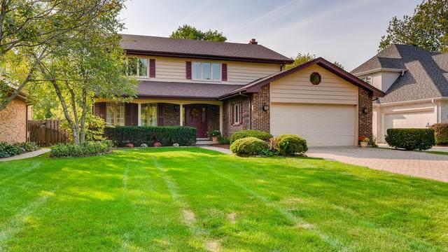 740 S Edgewood Avenue, La Grange, IL 60525 (MLS #10861263) :: Littlefield Group