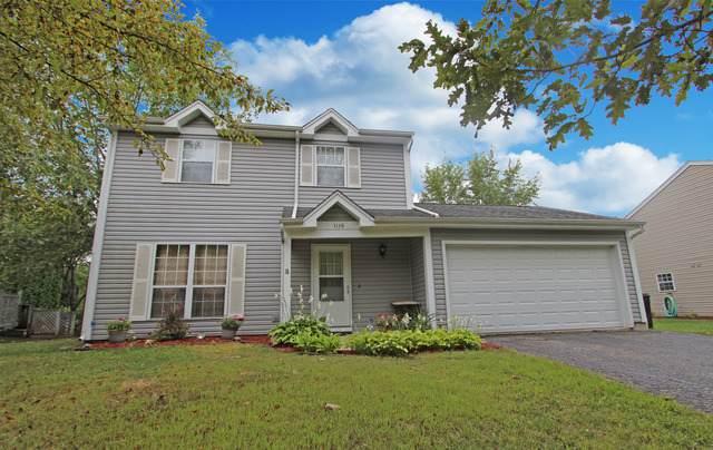 1115 Revere Lane, Island Lake, IL 60042 (MLS #10861296) :: John Lyons Real Estate