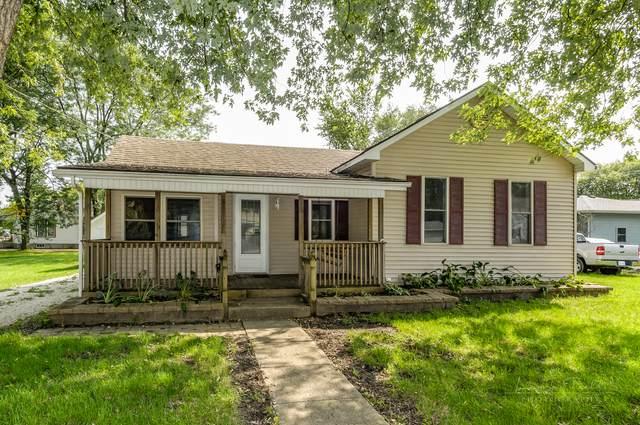 18 Castle Street, Sandwich, IL 60548 (MLS #10861311) :: Littlefield Group