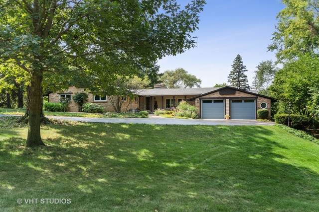 10 Green Pasture Road, Algonquin, IL 60102 (MLS #10861342) :: Ryan Dallas Real Estate