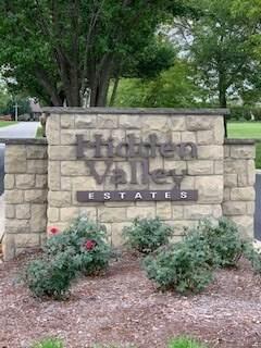 16251 Ridgewood Drive, Homer Glen, IL 60491 (MLS #10861355) :: John Lyons Real Estate