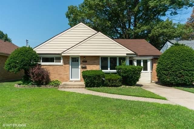 926 Suffolk Avenue, Westchester, IL 60154 (MLS #10861393) :: Angela Walker Homes Real Estate Group