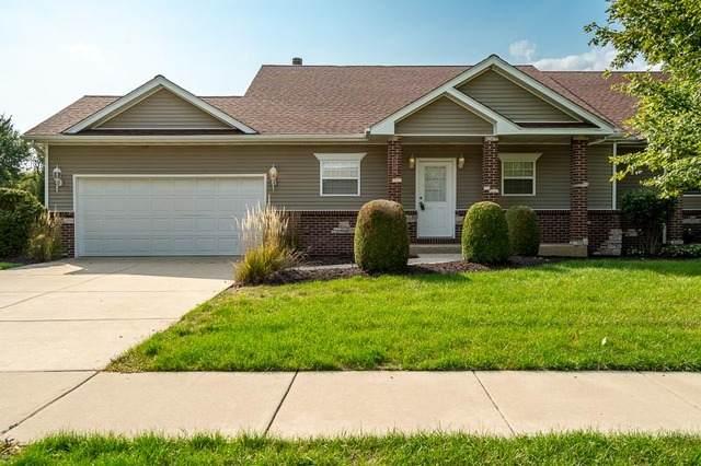 1269 Willow Grove Street #1, Rockford, IL 61107 (MLS #10861397) :: Ryan Dallas Real Estate