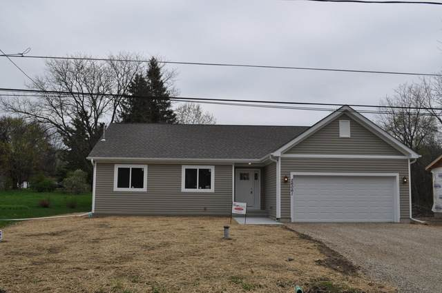 lot 2 Buena Terrace, Antioch, IL 60002 (MLS #10861404) :: The Wexler Group at Keller Williams Preferred Realty