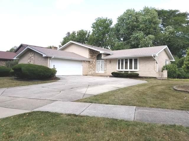 800 Claremont Drive, Downers Grove, IL 60516 (MLS #10861462) :: Ryan Dallas Real Estate