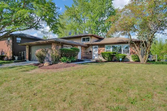 19916 Brook Avenue, Lynwood, IL 60411 (MLS #10861495) :: The Wexler Group at Keller Williams Preferred Realty