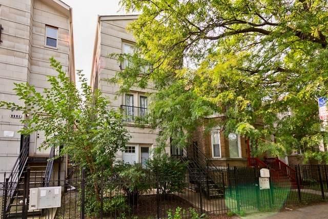 1217 W Garfield Boulevard, Chicago, IL 60636 (MLS #10861496) :: Angela Walker Homes Real Estate Group